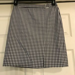 Brooks brothers skirt size 4P